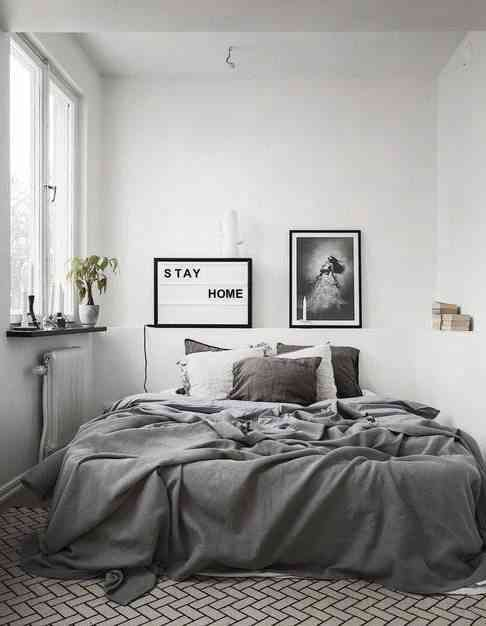 15 Minimalist Room Decor Ideas That Ll Motivate You To Revamp Your Room This Weekend