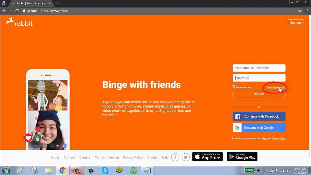 5 Apps To Watch Movies Together | 5 Apps To Watch Movies Online With Friends