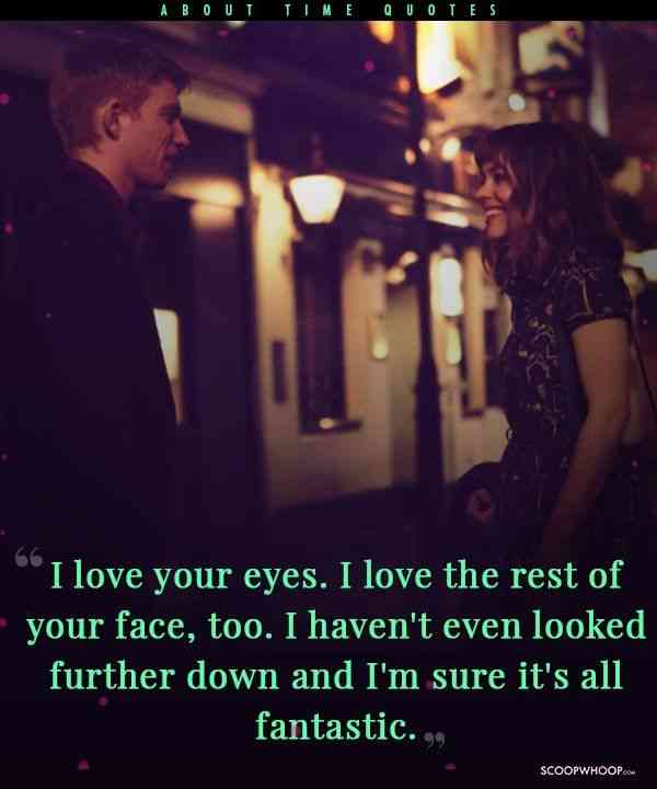 About romantic time quotes 80 Heart