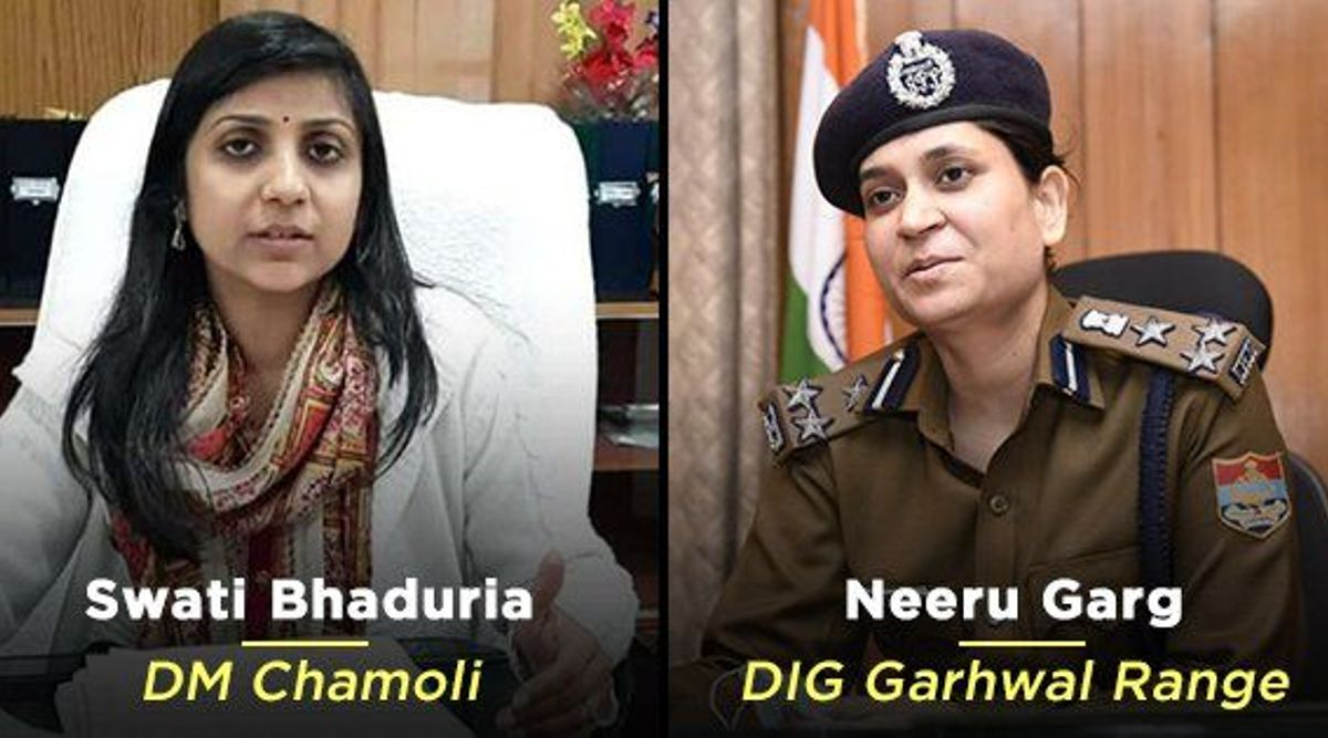 Ips officer male youngest These 10