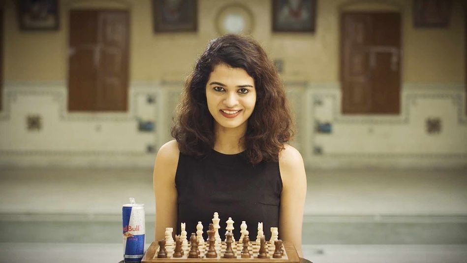 Tania Sachdev (Chess)  IMAGES, GIF, ANIMATED GIF, WALLPAPER, STICKER FOR WHATSAPP & FACEBOOK
