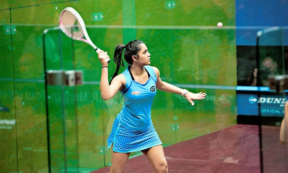 Deepika Pallikal (Squash)  IMAGES, GIF, ANIMATED GIF, WALLPAPER, STICKER FOR WHATSAPP & FACEBOOK